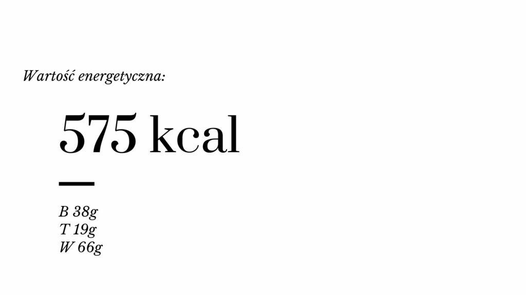 Kcal 530 3 -